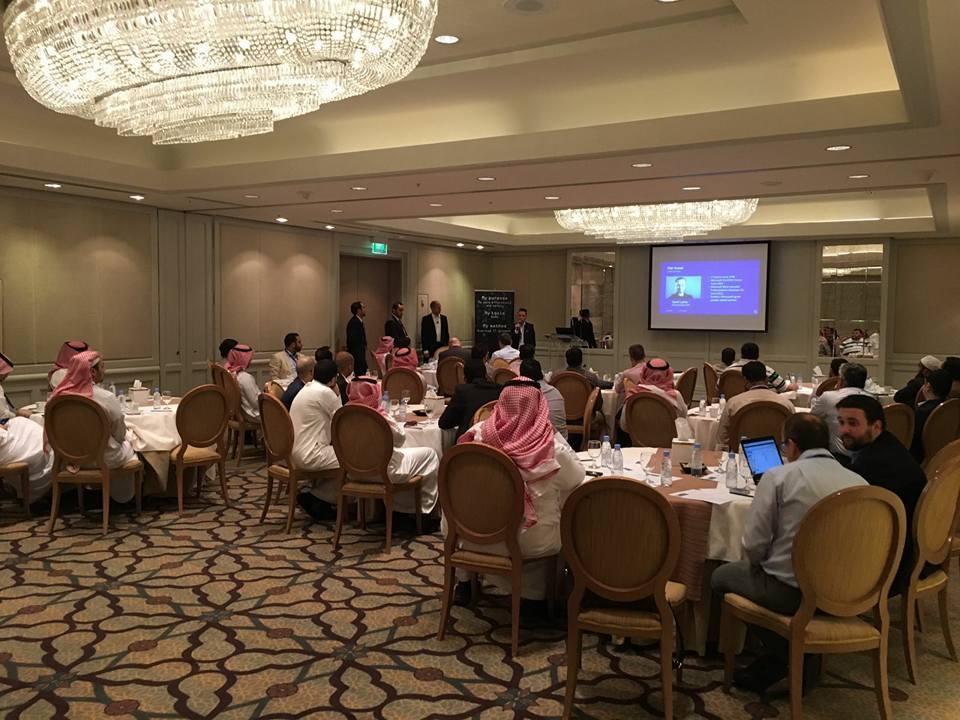 Riyadh 2